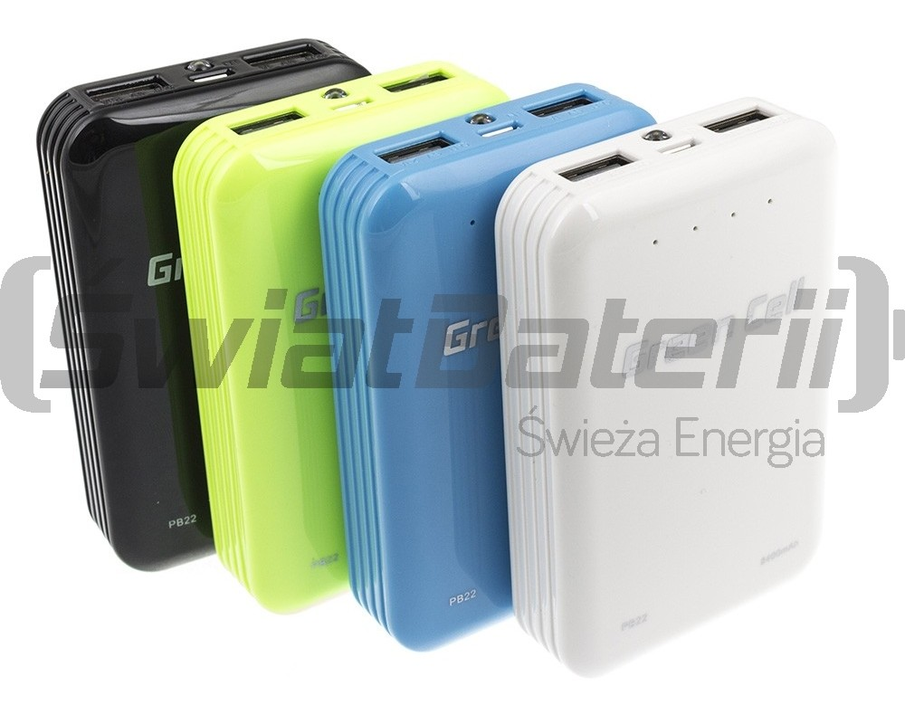 power-bank-green-cell-pb22-8400mah-zielony