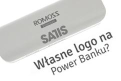 power banki reklamowe